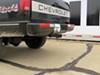 C14081 - 1000 lbs TW Curt Custom Fit Hitch on 1998 Chevrolet CK Series Pickup