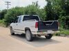 C14081 - Concealed Cross Tube Curt Trailer Hitch on 1998 Chevrolet CK Series Pickup