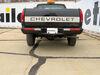 C14081 - 12000 lbs WD GTW Curt Custom Fit Hitch on 1998 Chevrolet CK Series Pickup