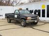 Curt Trailer Hitch - C14081 on 1998 Chevrolet CK Series Pickup