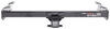 Curt Concealed Cross Tube Trailer Hitch - C14108