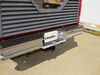 Curt 2400 lbs TW Trailer Hitch - C15300 on 1997 Ford F-250 and F-350 Heavy Duty