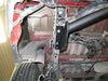 "Curt Trailer Hitch Receiver - Custom Fit - Class V - 2"" 1500 lbs TW C15572 on 2013 Dodge Ram Pickup"
