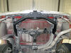 Curt Class V Trailer Hitch - C15572 on 2013 Dodge Ram Pickup