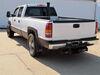Curt Trailer Hitch - C15703 on 2002 Chevrolet Silverado