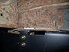 Curt Class V Trailer Hitch - C15703 on 2002 Chevrolet Silverado