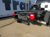 """Curt Trailer Hitch Receiver - Custom Fit - Class V Commercial Duty - 2-1/2"""" 2700 lbs WD TW C15800 on 2019 Ram 3500"""