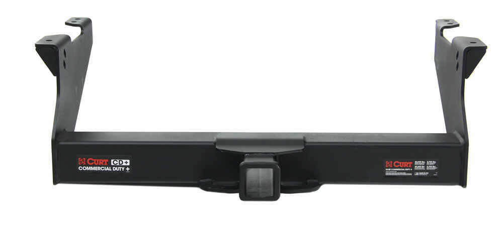 Curt Custom Fit Hitch - C15809