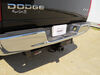 Curt Trailer Hitch - C15809 on 2004 Dodge Ram Pickup