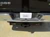 "Curt Trailer Hitch Receiver - Custom Fit - Class V Commercial Duty - 2-1/2"" 2700 lbs TW C15809 on 2004 Dodge Ram Pickup"