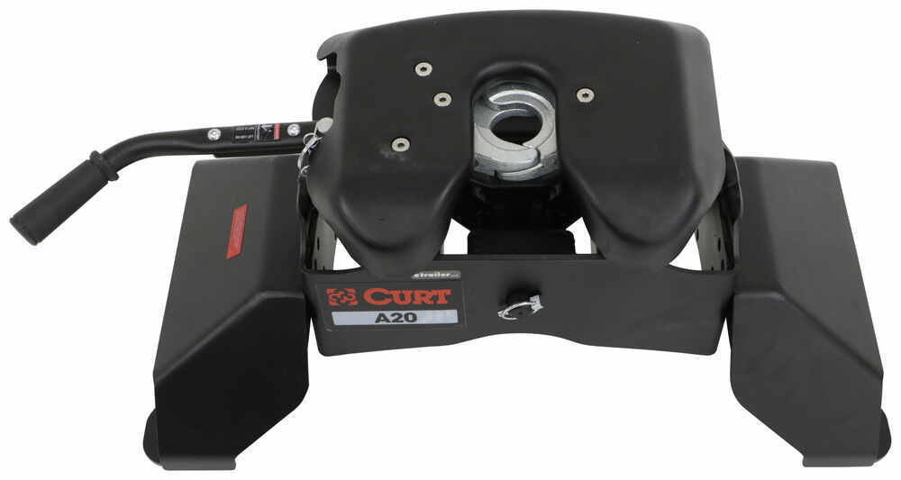 Curt Fifth Wheel Hitch - C16034