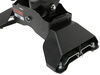 curt fifth wheel hitch only cushioned double pivot c16034