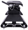 C16039 - Cushioned 360-Degree Curt Fifth Wheel Hitch