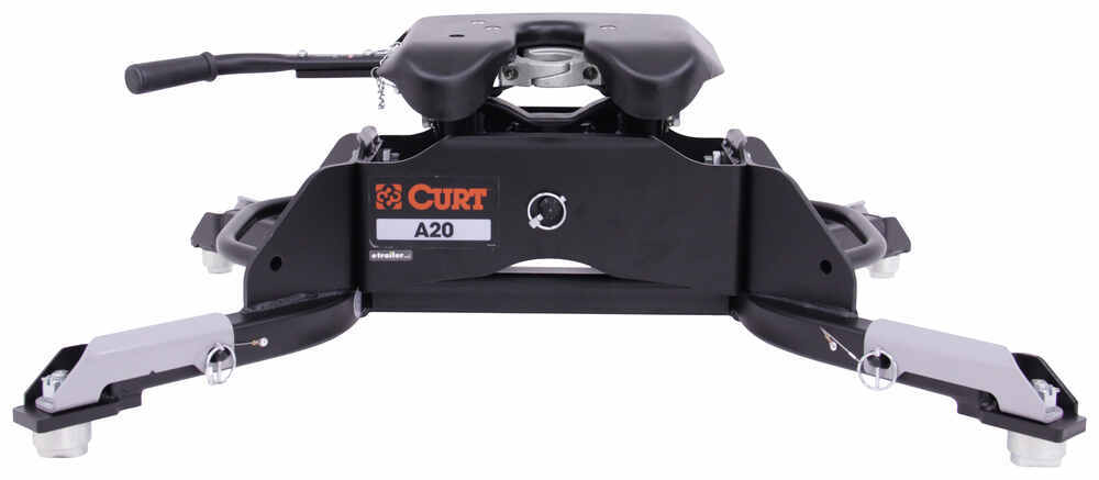 Curt Hitch Only Fifth Wheel Hitch - C16044