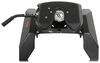 curt fifth wheel hitch fixed cushioned double pivot c16066