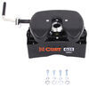 C16069 - Hitch and Install Rails Curt Fifth Wheel Hitch
