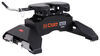 Curt Q25 5th Wheel Trailer Hitch for Chevy/GMC Towing Prep Package - Dual Jaw - 25,000 lbs Standard - Double Jaw C16069