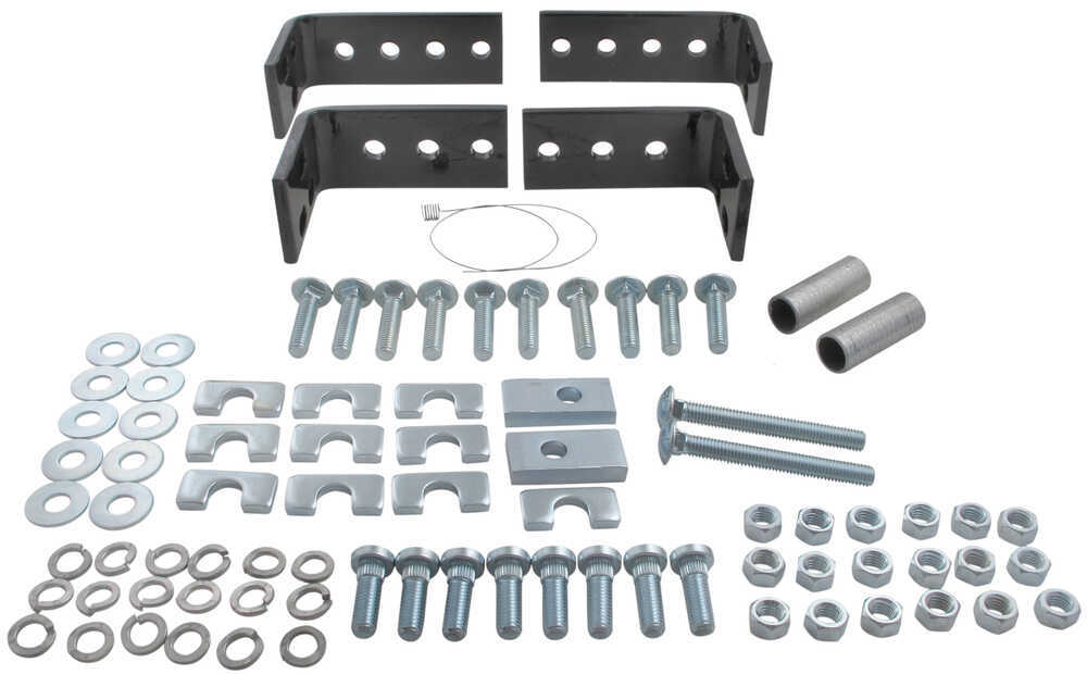 Curt Universal Accessories and Parts - C16101