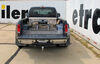 Curt Fifth Wheel Hitch - C16115 on 2005 Ford F-250 and F-350 Super Duty