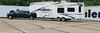 Curt Fixed Fifth Wheel - C16115 on 2005 Ford F-250 and F-350 Super Duty