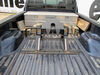 Curt 13-1/4 - 17 Inch Tall Fifth Wheel Hitch - C16115 on 2005 Ford F-250 and F-350 Super Duty