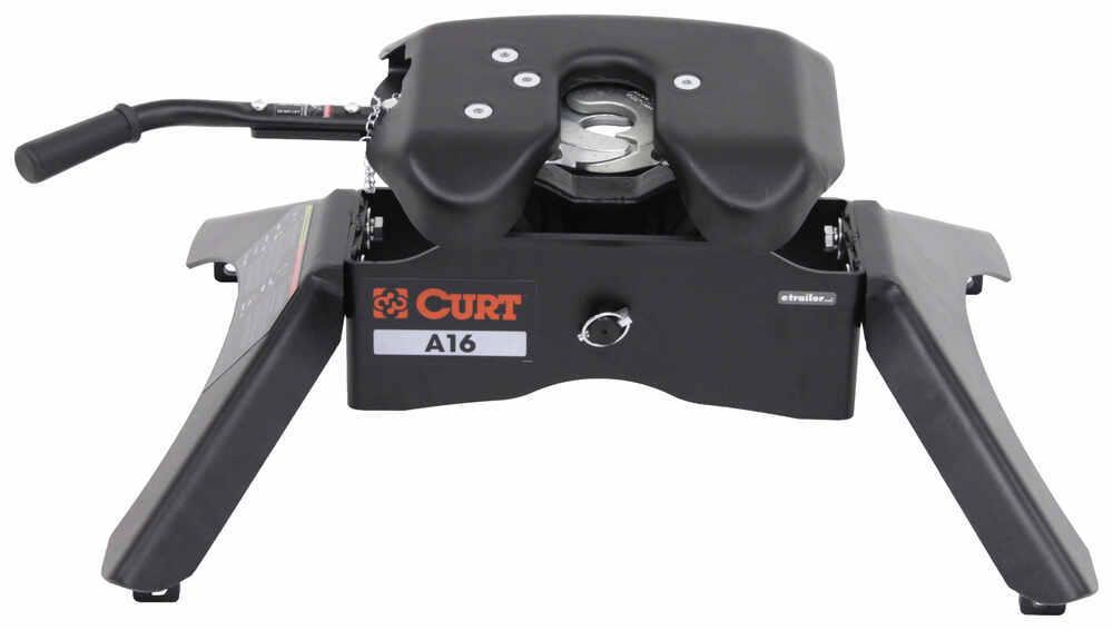 Fifth Wheel Hitch C16120 - 4000 lbs TW - Curt