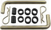 Curt Q5 Fifth Wheel Service Kit Pins and Clips C16125-SK3