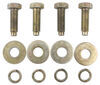 Replacement Hardware for Curt A Series and Q Series 5th Wheel Hitches Hardware C16125-SK4