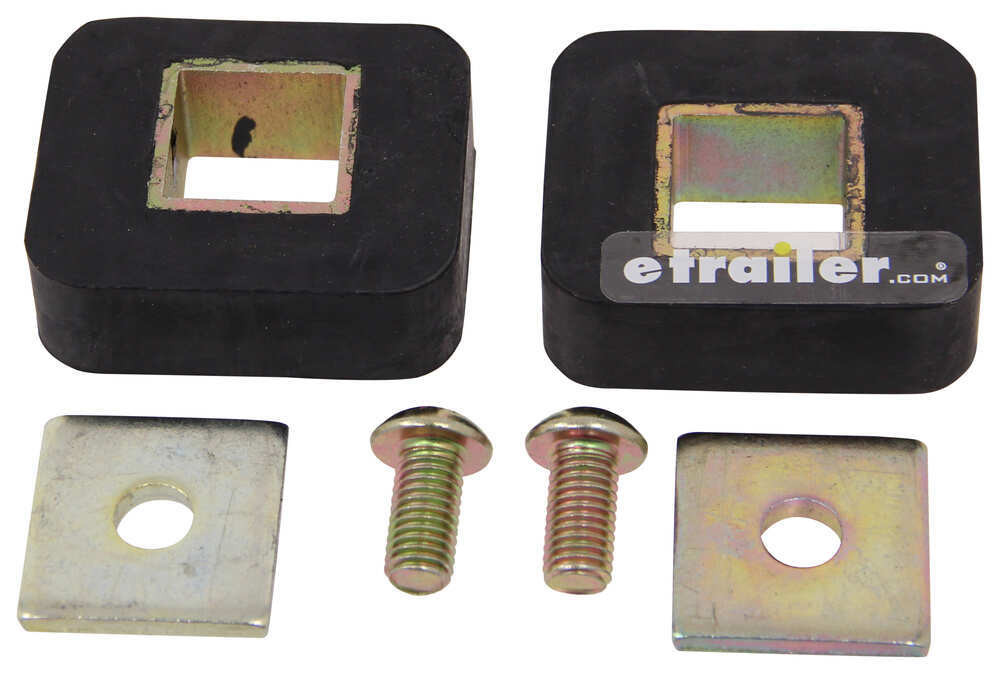 C16125-SK9 - Hardware Curt Accessories and Parts