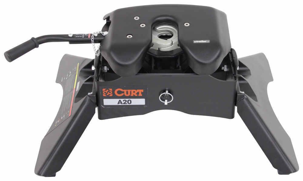 Curt Fifth Wheel Hitch - C16140