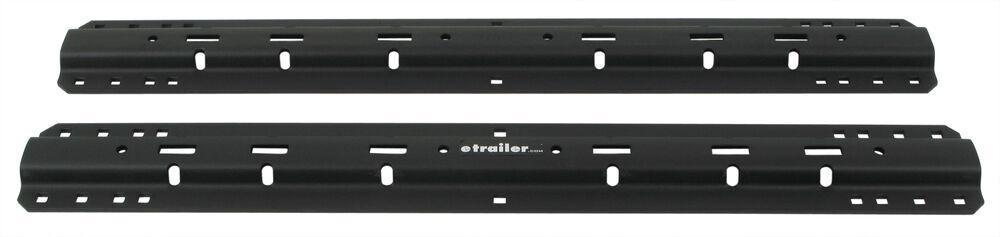 C16204 - Rails Curt Fifth Wheel Installation Kit