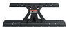 Curt X5 5th Wheel Base Rails Adapter for Curt Double Lock Gooseneck Trailer Hitches - 20,000 lbs Hitch Adapters C16210