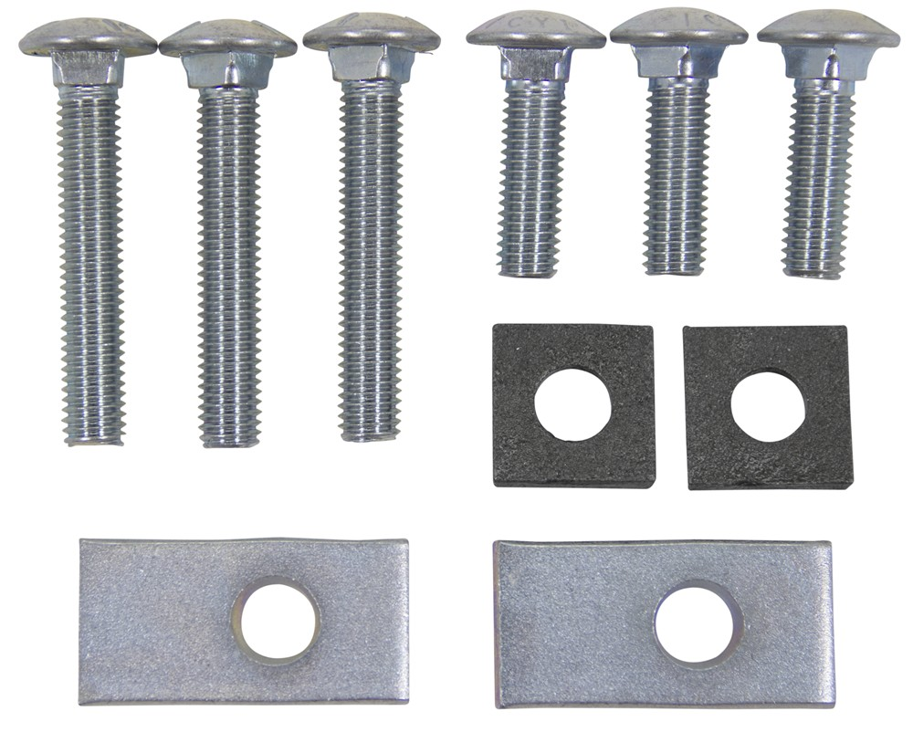Curt Spacer Kit Accessories and Parts - C16304