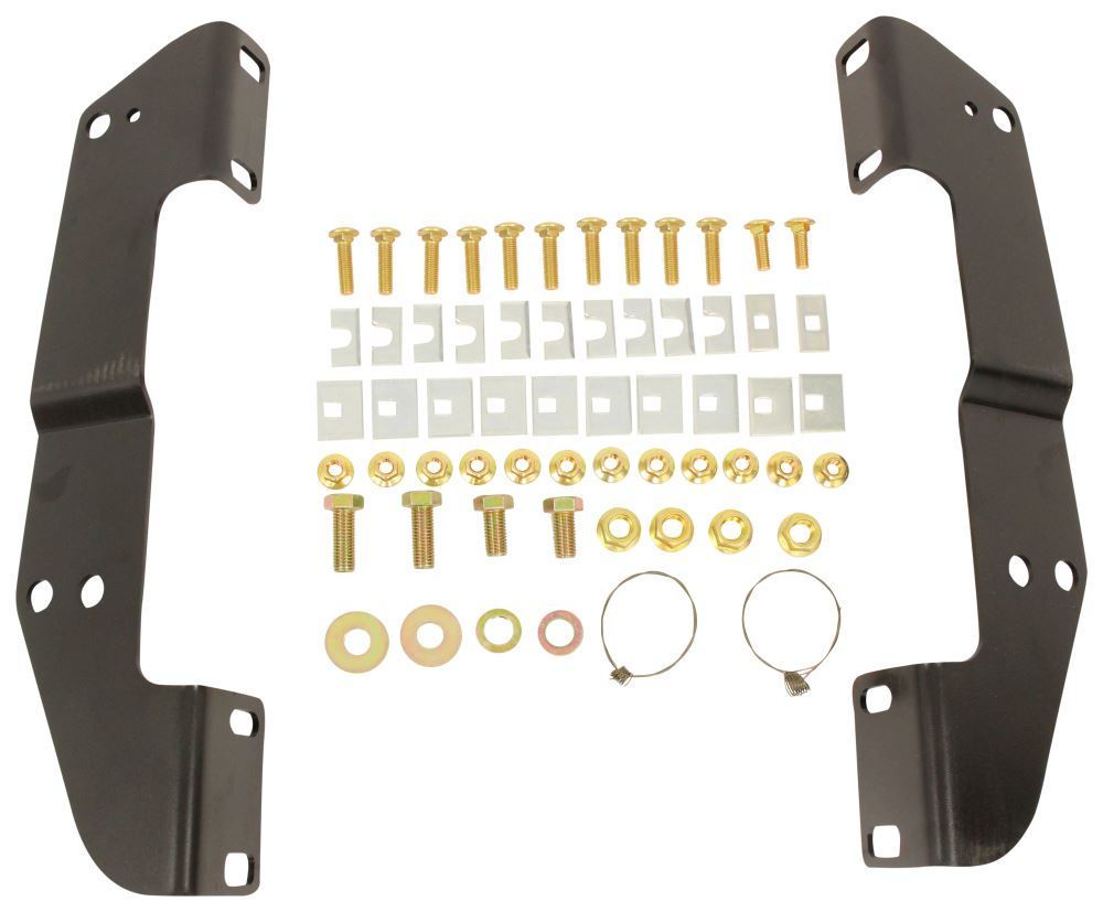 Curt Brackets Accessories and Parts - C16418