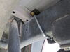 Curt Above the Bed Fifth Wheel Installation Kit - C16420-104 on 2011 Ram 2500