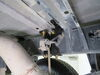 Fifth Wheel Installation Kit C16420-104 - Above the Bed - Curt on 2011 Ram 2500
