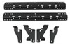 C16420-204 - Above the Bed Curt Fifth Wheel Installation Kit