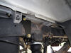 Fifth Wheel Installation Kit C16420-204 - Above the Bed - Curt on 2006 Dodge Ram Pickup