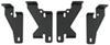 Curt Fifth Wheel Installation Kit - C16420-104