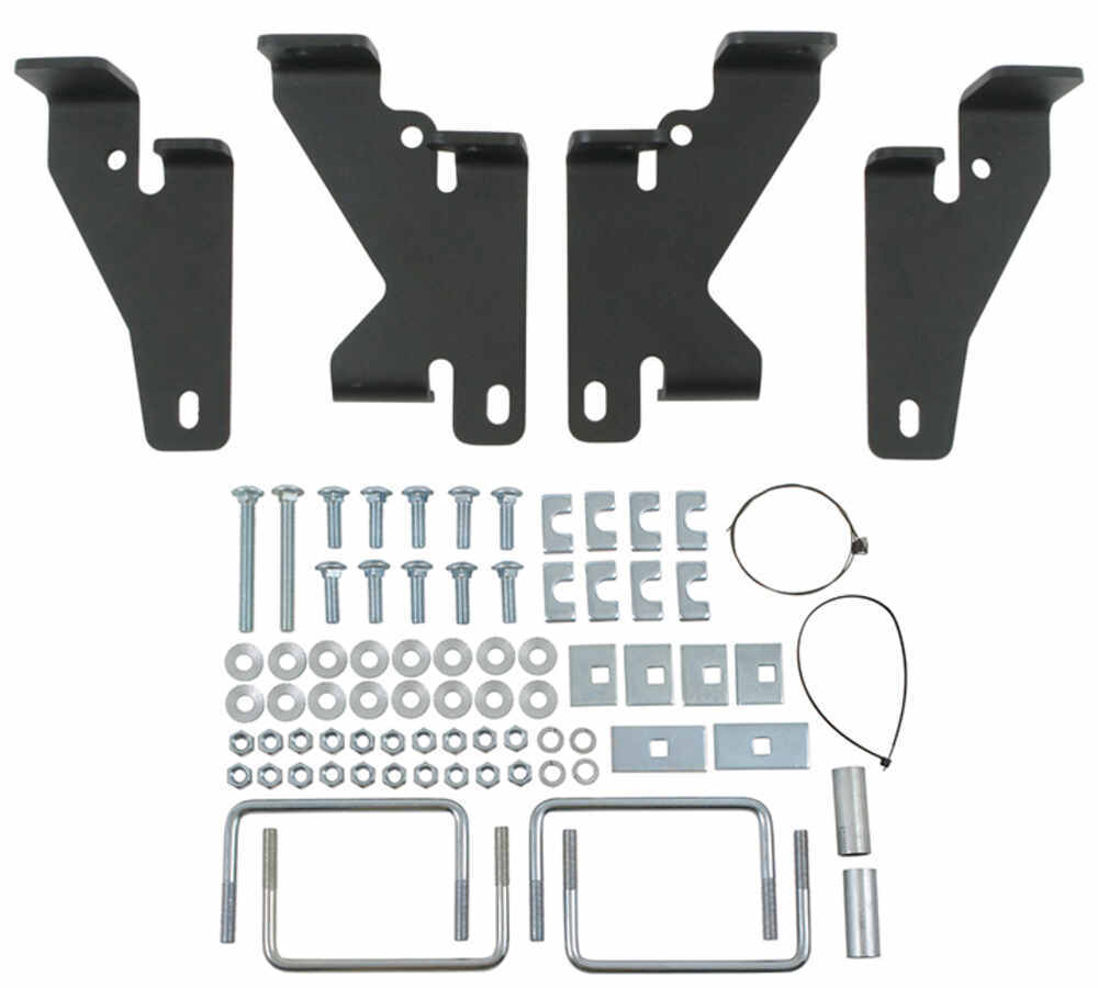 Curt Brackets Accessories and Parts - C16420