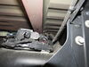 Curt Fifth Wheel Installation Kit - C16424-204 on 2016 Ford F-250 Super Duty