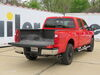 C16424-204 - Above the Bed Curt Fifth Wheel Installation Kit on 2016 Ford F-250 Super Duty