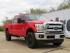 C16424-204 - Above the Bed Curt Custom on 2016 Ford F-250 Super Duty