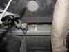 Fifth Wheel Installation Kit C16426-204 - Above the Bed - Curt on 2014 Ram 3500