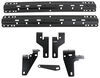 Fifth Wheel Installation Kit C16426-204 - Above the Bed - Curt
