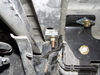 C16427-204 - Above the Bed Curt Fifth Wheel Installation Kit on 2014 Ram 2500