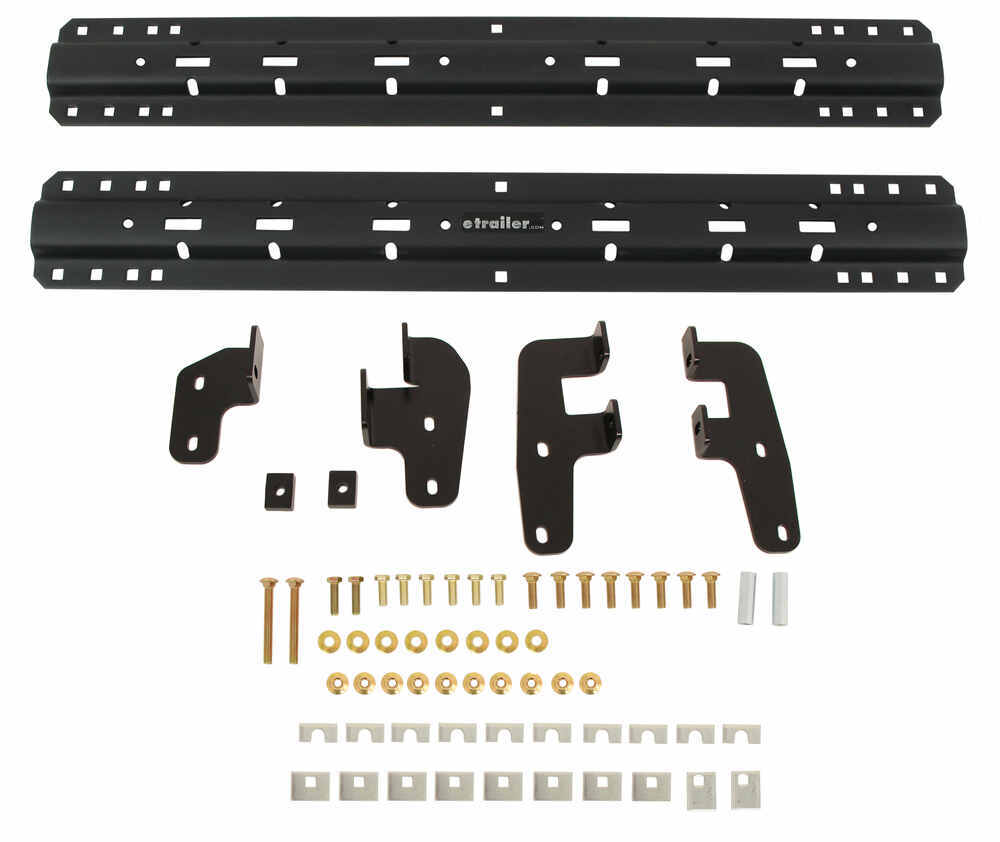 C16427-204 - Above the Bed Curt Fifth Wheel Installation Kit