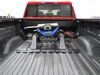 Curt Above the Bed Fifth Wheel Installation Kit - C16429-204 on 2020 Chevrolet Silverado 2500