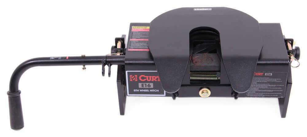 Curt Fifth Wheel Hitch - C16515