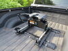 2017 ram 2500 fifth wheel hitch curt only cushioned double pivot c16521